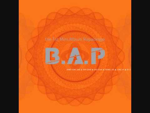 [FULL] B.A.P - 대박사건 (CRASH) [1st Mini album Repackage]