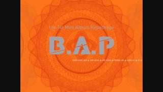 [FULL] B.A.P - 대박사건 (CRASH) [1st Mini album Repackage]