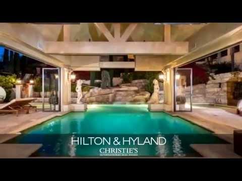 11459 Bellagio Road Bel Air Youtube