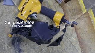 видео Модульные дома: сборка заводских компонентов на участке