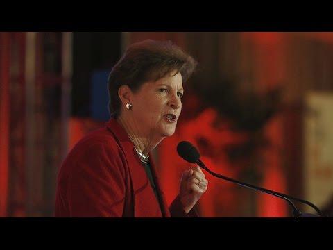 Senator compares Russia to Nazi Germany in anti-RT tirade