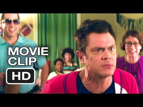 Nature Calls Movie  1 2012  Johnny Knoxville, Rob Riggle Movie HD