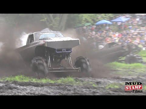 World Class Mega Trucks || Perkins Mud Bog from YouTube · Duration:  16 minutes 36 seconds