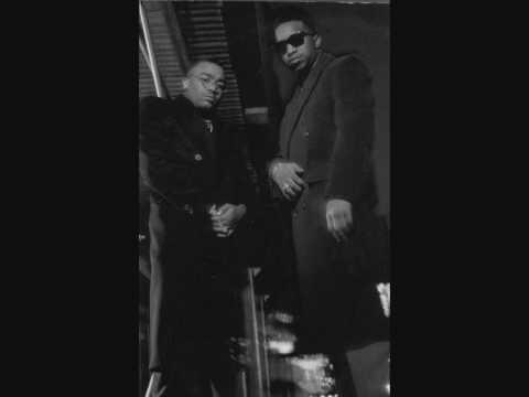Kool G Rap & D.J. Polo - I Declare War (Demo 1987)