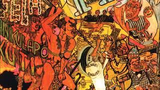 Fela Anikulapo Kuti & Afrika 70 - I.T.T. (International Thief Thief) (Nigeria 1980)