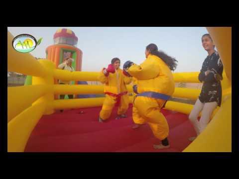 Arjun's Adventure and Amusement Park, Shirdi - Long Version.