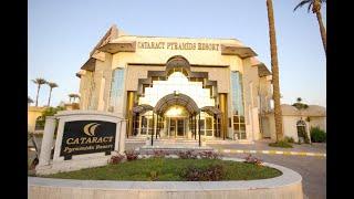 Cataract Pyramids Resort 4 Катаракт Пирамидс Резорт Каир Египет обзор отеля все включено