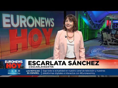 Euronews Hoy   Las noticias del 1 de julio de 2021