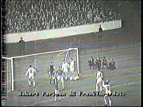 1968 August 7 Leeds United England 1 Ferencvaros Hungary 0 Inter Cities Fairs Cup