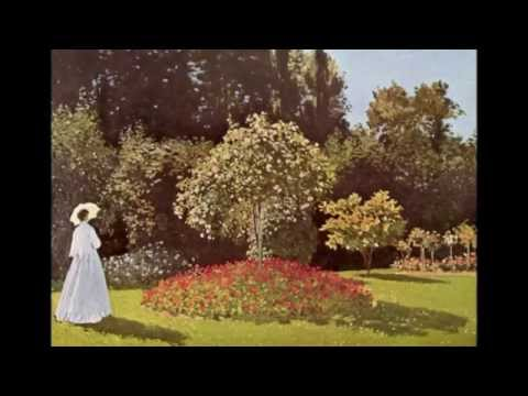 Soundscape - This composition is intended to give the impression of someone in the Victorian Era taking a walk in a garden.