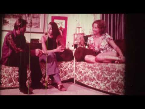 Adult film clip