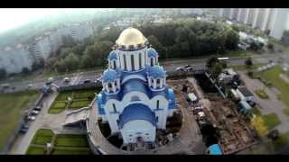 Храм Покрова Пресвятой Богородицы в Ясеневе(, 2014-03-10T09:45:19.000Z)