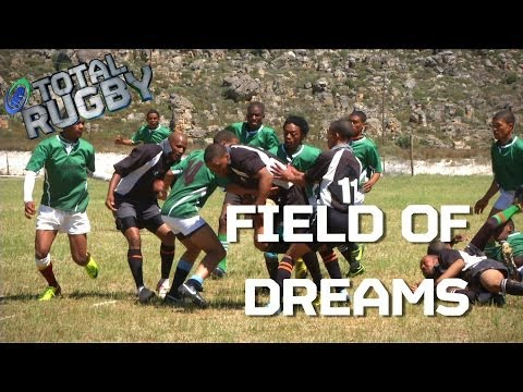 South Africa's Field of Dreams