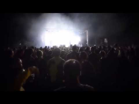 FESTIVAL PARADISO 2014