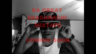 Da Great $nagarachi Mixtape Promo Video