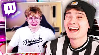 try not to laugh challenge *TWITCH EDITION*