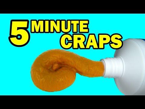 5 Minute Crafts EXPOSED - 5 Minute CRAPS #1