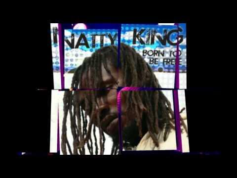 Natty King - Real Herbalist
