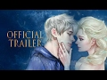 Beauty and the Beast 2017 (Jelsa) Trailer Non/Disney