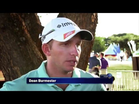 Zimbabwe Open Weekend Contenders