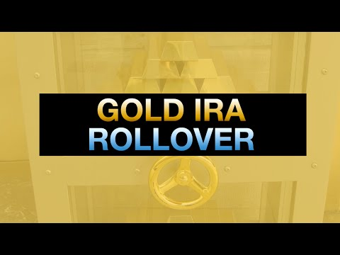 Gold IRA, Rollover Reviews: How To Convert Your 401K To Gold Rollover Self Directed IRA