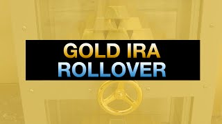 Gold IRA Rollover Reviews: How To Convert Your 401K To Gold Rollover Self Directed IRA