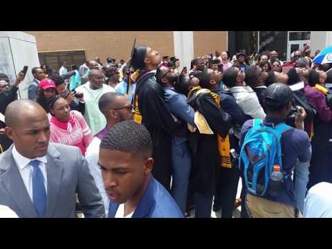 Morehouse College Graduation 2017   Alpha Phi Alpha