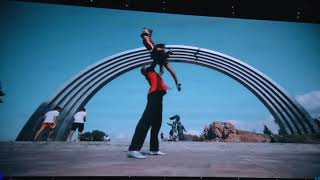 Лови Ритм Рок-н-ролла. Фильм. World Cup Rock 'n' Roll, Kharkiv 28.09.2019