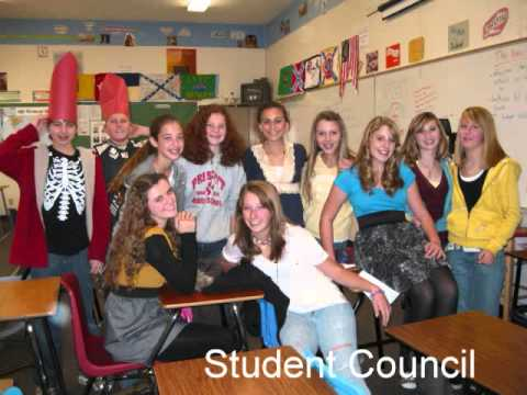 2009-2010 at Prescott Mile High Middle School - PMHMS