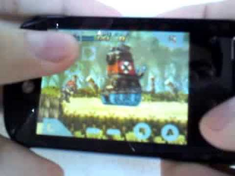 emulador de gba para celular java touch screen version