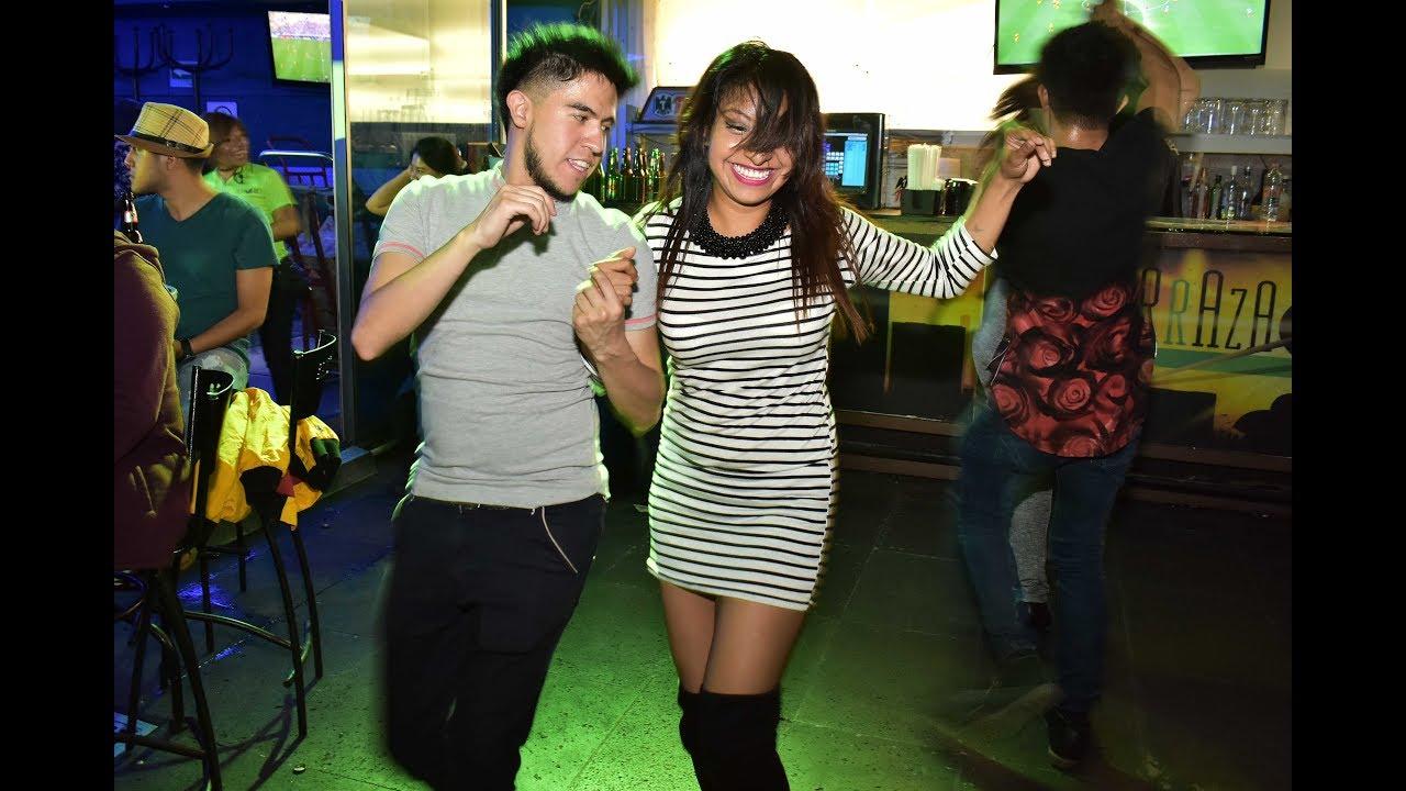 Dance Room Terraza Madero Dj Rayo Y Lilo Social Youtube