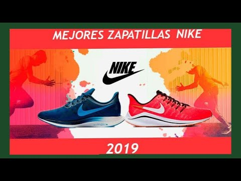 ✅top-7-mejores-zapatillas-nike-2019✅