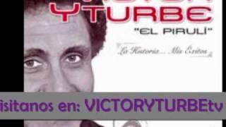 """*FELICIDAD*- Víctor Yturbe """"El Pirulí"""""""