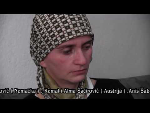 pomoc samohranoj majci Nermini Ejupovic