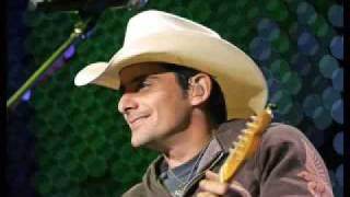 brad paisley - American Saturday Night (With lyrics)