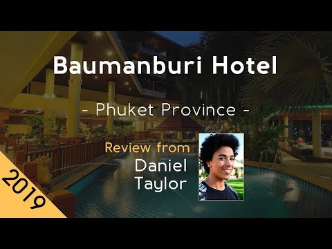 Baumanburi Hotel 4⋆ Review 2019