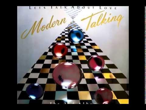 Modern Talking - Wild Wild Water