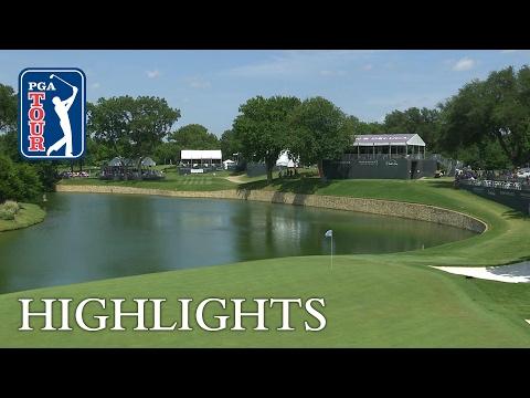 Highlights | Round 2 | DEAN & DELUCA