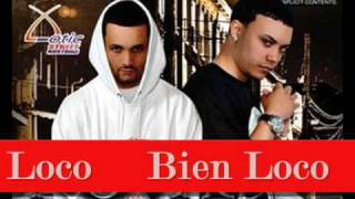 Bien Loco - Nova & Jory
