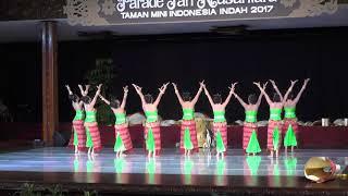 Parade Nusantara 2017 NTT Juara Umum - Stafaband