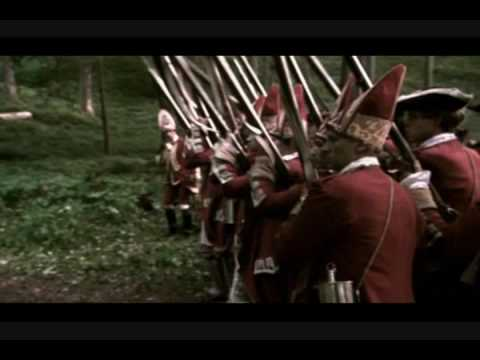 Québec History 9 - Battle of the Monongahela