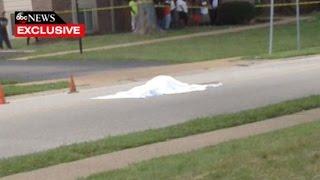 Michael Brown Shooting: President Urges Calm in Wake of Missouri Teenager