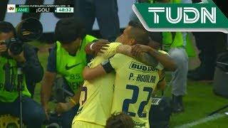 Doblete de Nico Castillo | América 3 - 2 Monterrey | Liga MX - Ap19 | TUDN México