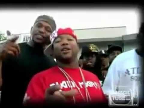 Gorilla Zoe ft. Boyz N Da Hood - Bite Down w/ Lyrics