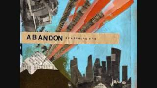 abandon- safe in your arms en español