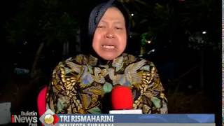 Risma Menangis: Bom Gereja Surabaya Menyakitkan - BIP 14/05