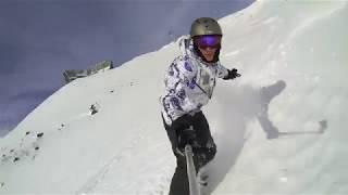 На эльбрус за 20000р. (Elbrus mountain 2018)