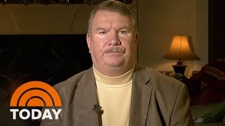 Sheriff On 'Affluenza Teen' Arrest: 'I'm Surprised He Lasted 2 Years' | TODAY thumbnail