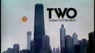 WBBM Channel 2 - Partial Anthem, Sign-Off, & Bars (1978)