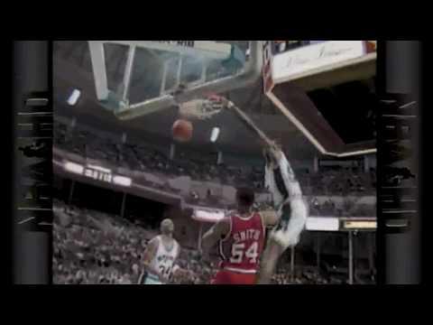 Dream Team: Patrick Ewing and David Robinson